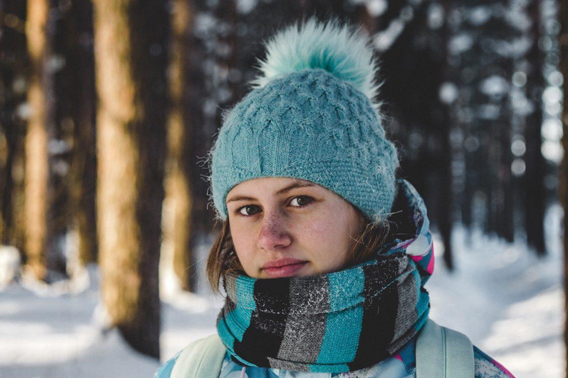 Mädelsschnack l Diese Tipps helfen bei unreiner Haut im Winter