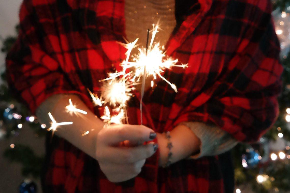Mädelsschnack l Das sind sie: die guten Vorsätze fürs neue Jahr 2018