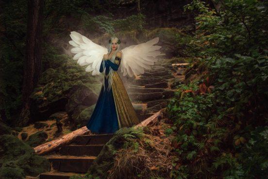Mädelsschnack l Cosplay - so verwandelst du dich in eine Fantasy-Figur