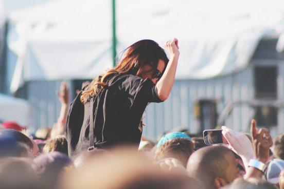 Mädelsschnack l Coachella Musik-Festival