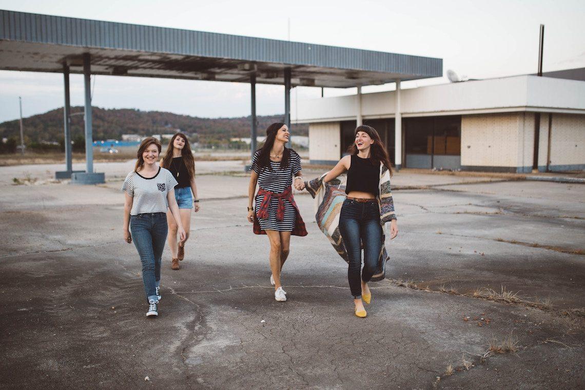 Mädelsschnack l Girl-Power du bist nicht alleine