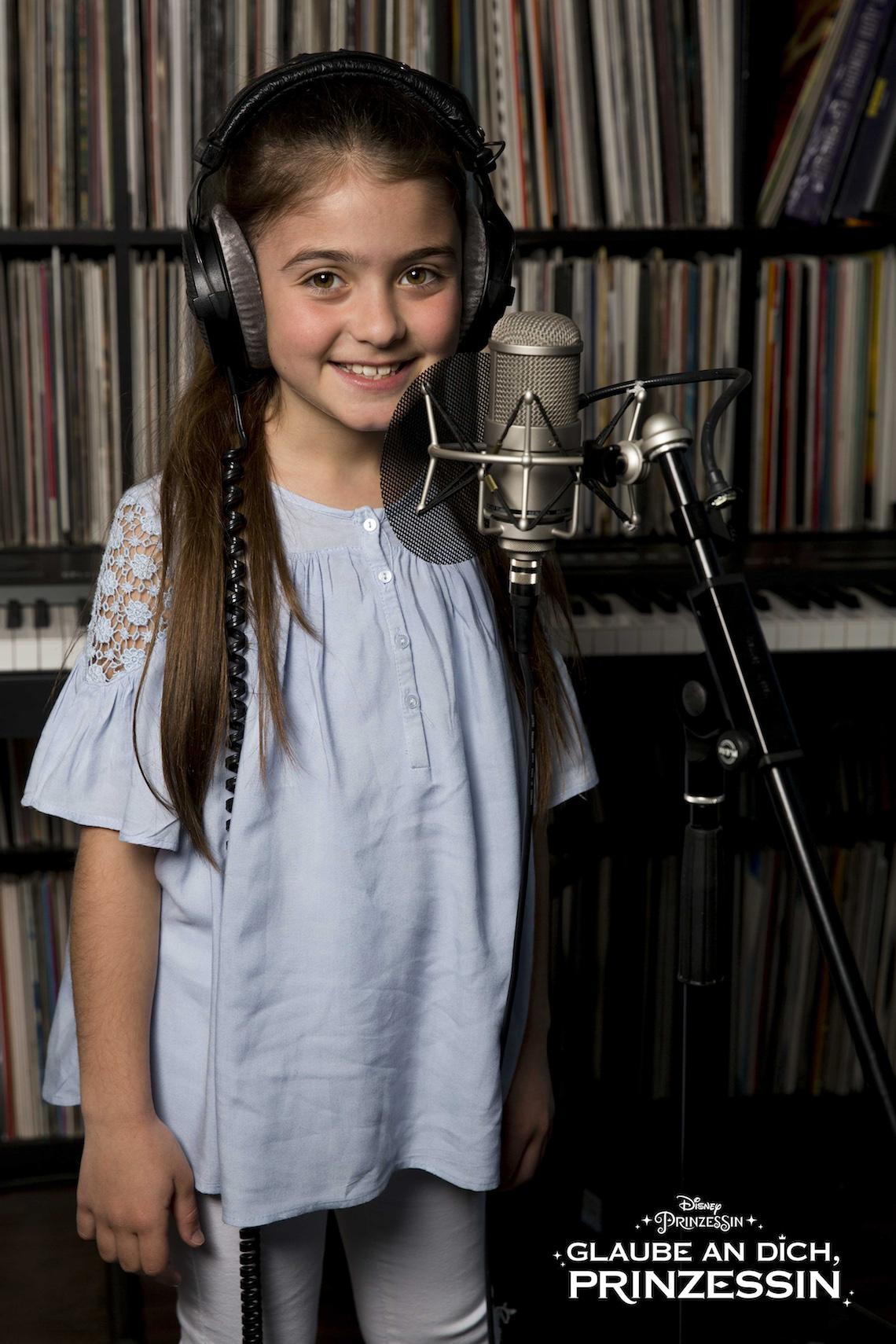 Mädelsschnack l The Voice Kids Disney