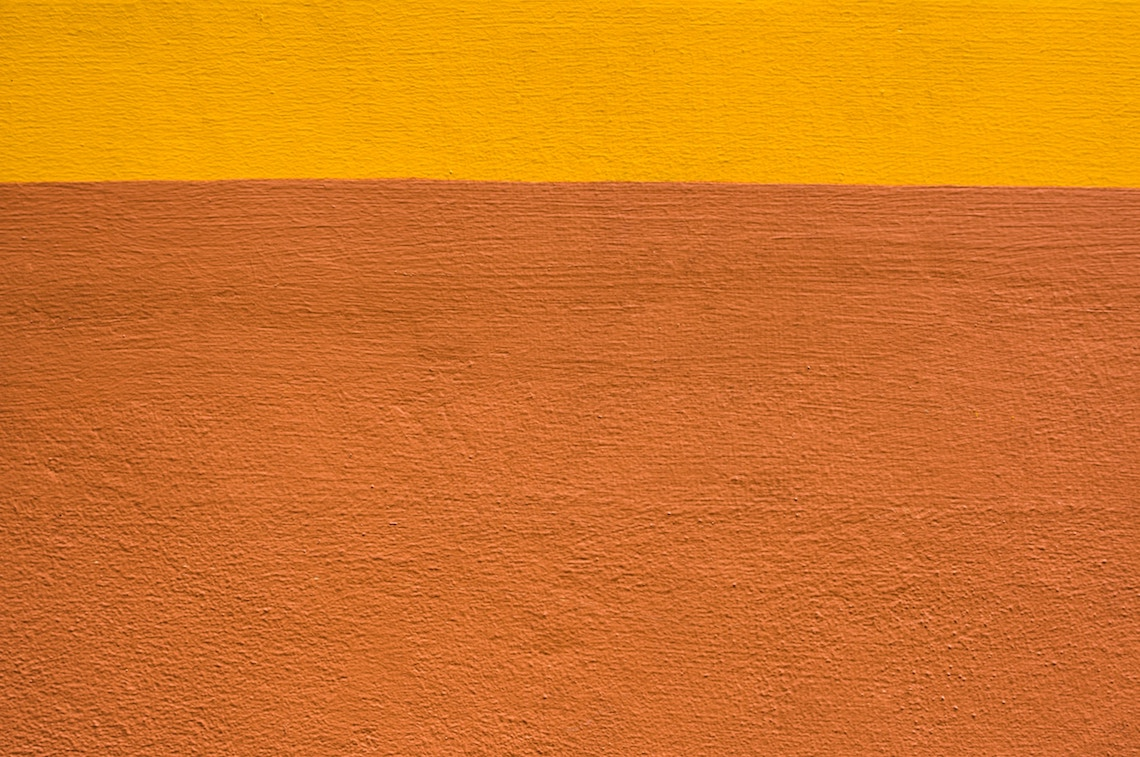 Mädelsschnack l Farbenlehre Orange