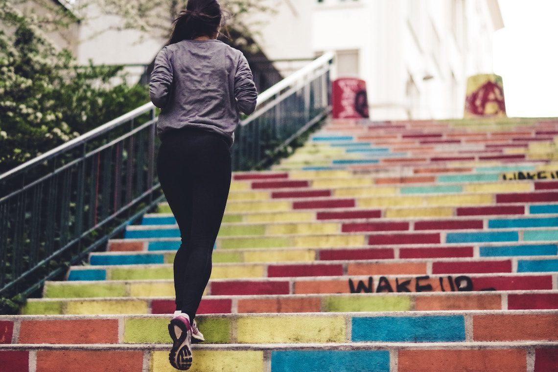 Mädelsschnack l Workout abwechslungsreich