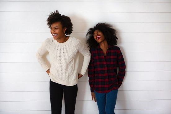 Mädelsschnack l Freundschaft vertiefen