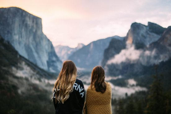 Mädelsschnack l Freundschaft Entfernung