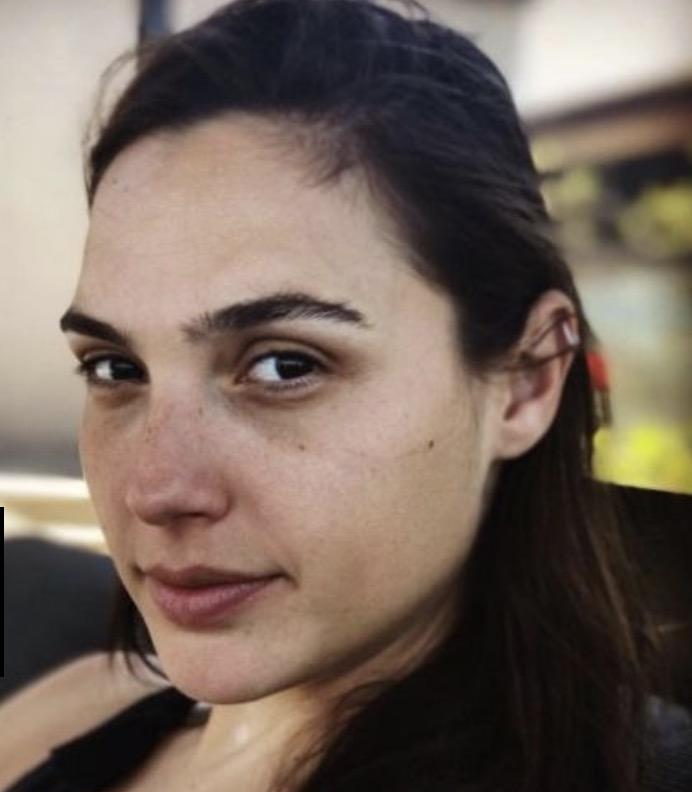 Mädelsschnack l #makeupfree Instagram-Selfie