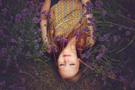 Mädelsschnack l DIY-Gesichtsreiniger natürliche Inhaltsstoffe