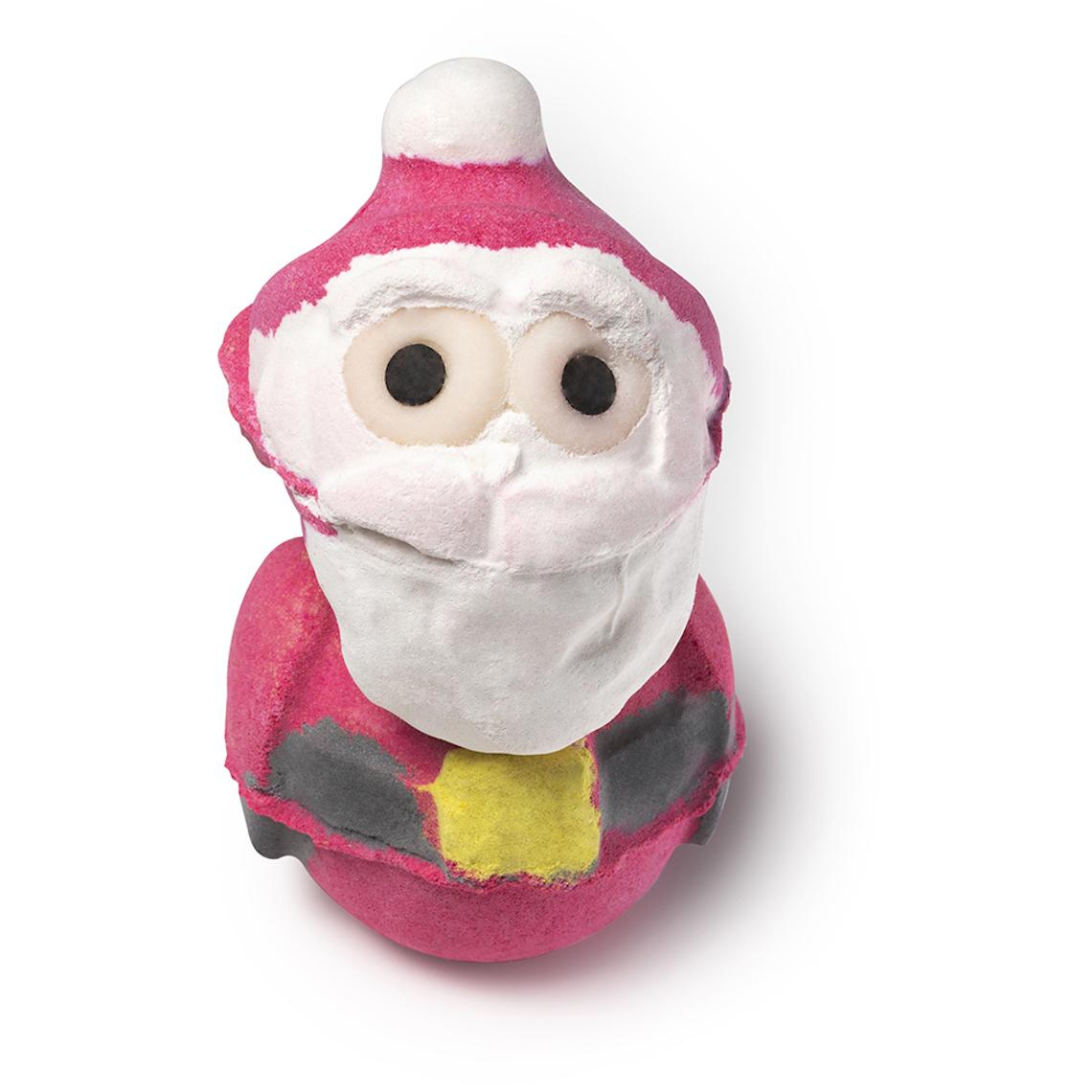 Mädelsschnack l Lush Weihnachten