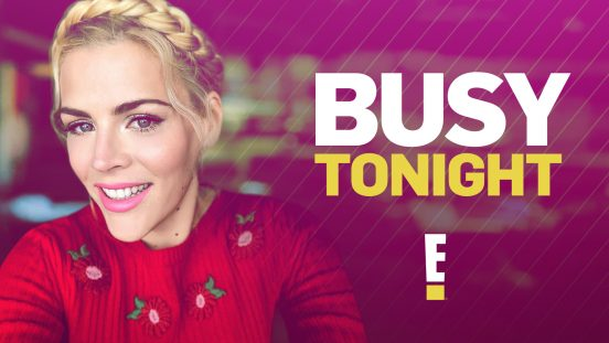 Mädelsschnack l Busy Philipps Busy Tonight