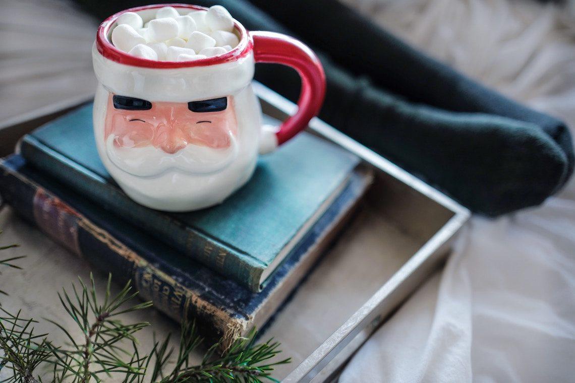 Mädelsschnack l Weihnachten ohne Eltern