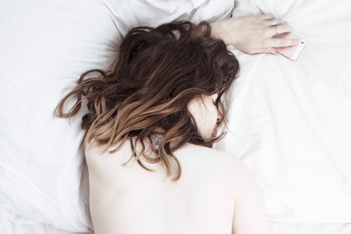 Mädelsschnack l Sleep Texting