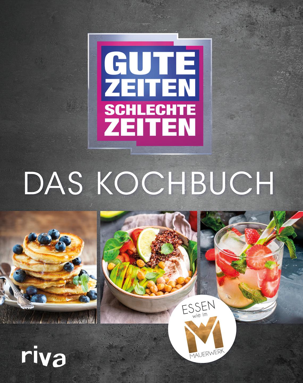 Mädelsschnack l GZSZ Kochbuch
