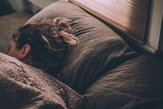 Mädelsschnack l Schlechter Schlaf Tipps