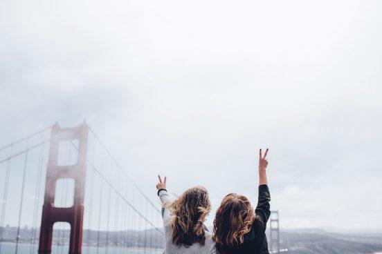 Mädelsschnack: Beste Freundin - wie versöhne ich mich mit meiner besten Freundin