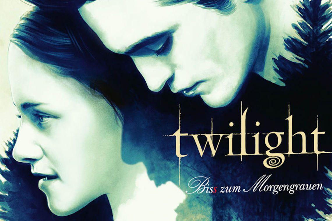 Mädelsschnack l Twilight Neuauflage