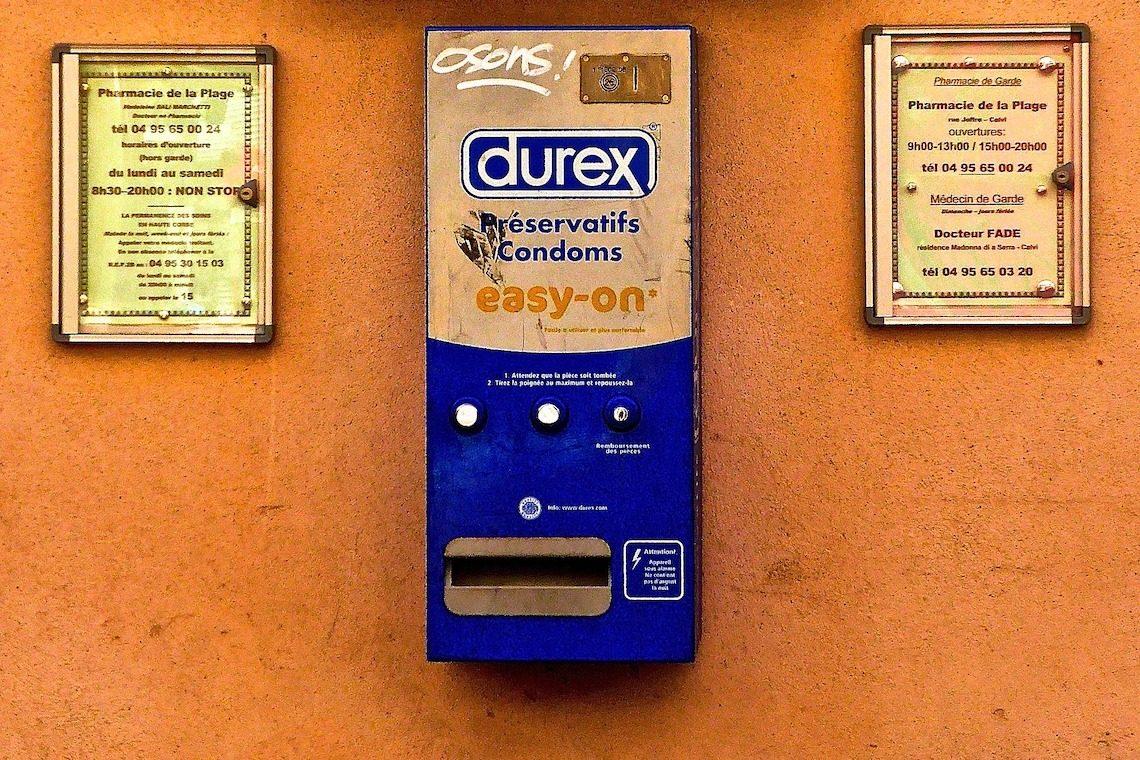 Mädelsschnack l Kondom Verhütung Sex