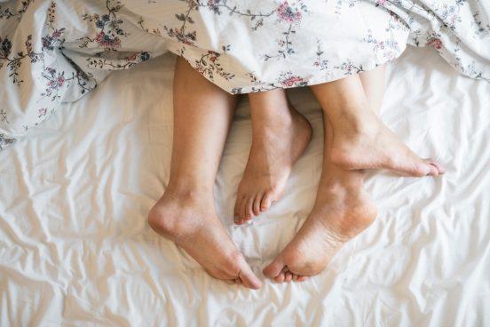 Mädelsschnack l Endometriose und Sex