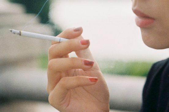 Mädelsschnack l Rauchen aufhören , Tipps