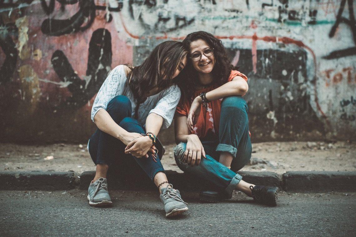 Mädelsschnack l Freundschaft pflegen