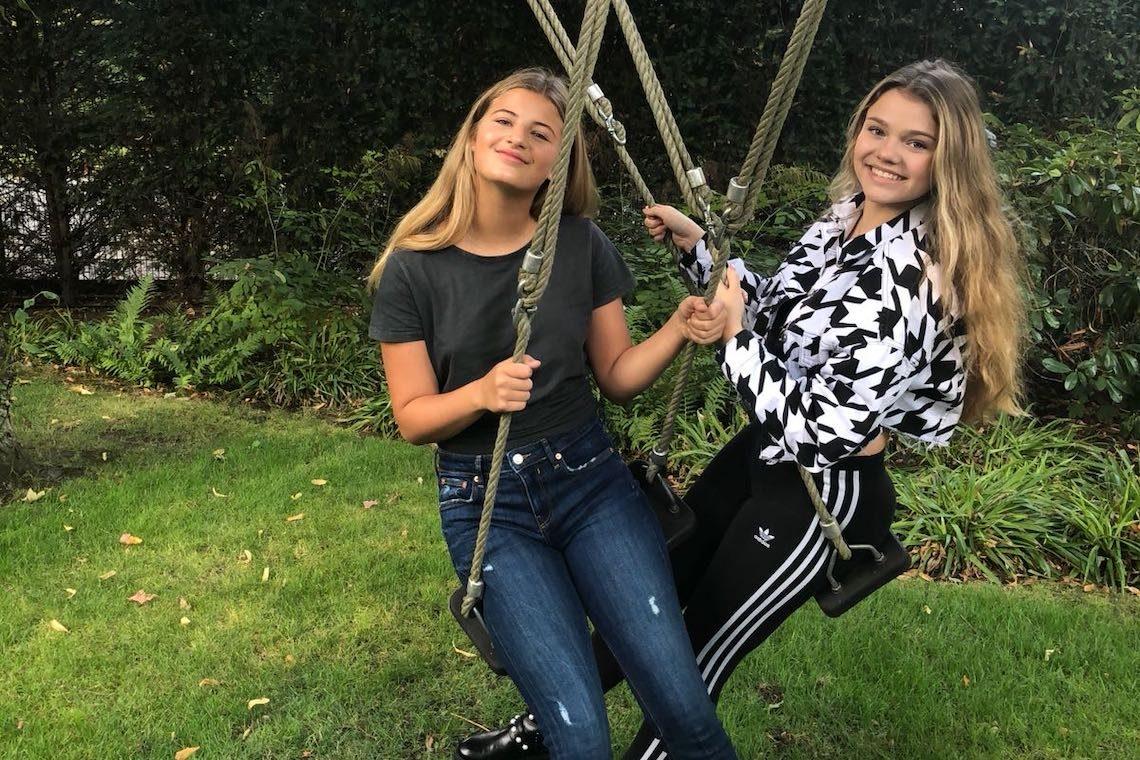 Mädelsschnack l Faye Montana Die Freundinnen Challenge