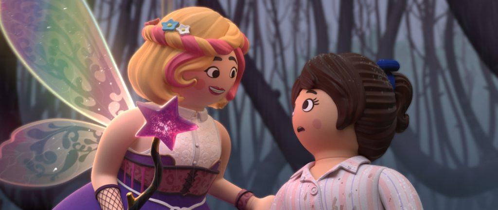 Mädelsschnack Playmobil der Film Beatrice Egli
